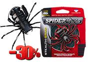 SpiderWare Stealth erisaadetis: vaid 12,57 EUR!